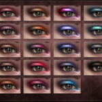 Astrocyte Eyeshadow (TS4)