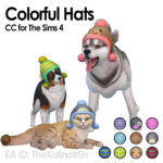 Kalino – Colorful hats  are now available for your small…