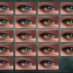 Seleno Eyes (TS4)
