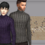 WistfulCastle's Winter's Fall – male sweaters