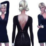 _Simalicious_'s Romantic dress