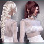 Anto – Alessandra (Hairstyle)