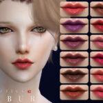 Bobur3's Bobur Lipstick 42