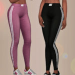Margeh-75's S4 Nike Sports Leggings