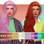 ADE KATERINA HAIR CLAYIFIED