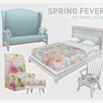 Spring Fever Set