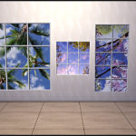 Hi my lovely Simmer! I needed more Wall Deco -… – TaTschu's Sims4-CC