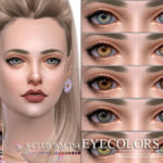 S-Club WM ts4 Eyecolors 201806