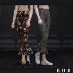 Bobur3's Bobur Yulia pants