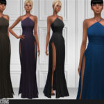 ShakeProductions 113 Gown