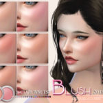 S-Club WM ts4 Blush 201801