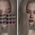Scarlett-content's Eyes #05