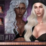 RemusSirion's Female skin 15 – SET