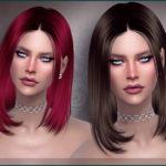 Anto – Dua (Hairstyle)