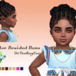 Sim Culture Nation — This cute little style is available on TSR:…