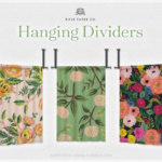 Hanging Dividers