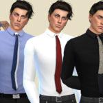 Birba32's Bill shirts – The revenge