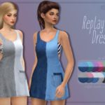 Trillyke – Replay Dress