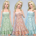 lillka's Designer Dresses Collection P101