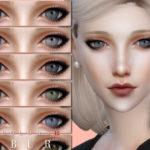 Bobur3's Bobur Eyecolors 12