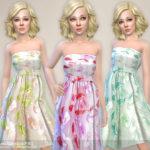 lillka's Designer Dresses Collection P102