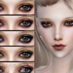 Bobur3's Bobur Eyeshadow 26