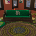 TS3 to TS4 Pet Stuff Pack2