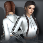 Page of Me – New Female hairstyles (Loren Beech inspired…