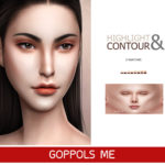GOPPOLS Me — GPME Highlight & Contour
