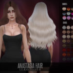 Leah Lillith's LeahLillith Anastasia Hair