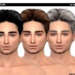 simtographies' Eyebrows 04 – HQ and Non HQ