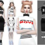 Helsoseira's SOYI – Outfit – FM