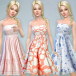 lillka's Designer Dresses Collection P105