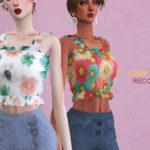 ChloeMMM's Crop Top recolor01