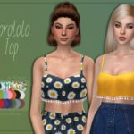 Trillyke – Horololo Top