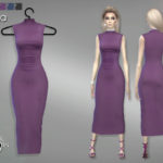 jomsims' Torena dress