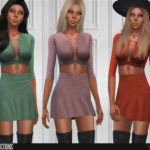 ShakeProductions 134 – Dress