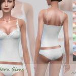 Jaru Sims' Underwear 1