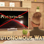 Mod The Sims – No Autonomous Watch TV