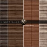 Pralinesims' VOX Wood Walls