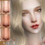 Bobur3's Bobur Nose 03