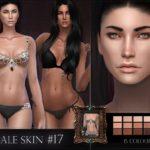 RemusSirion's Female Skin 17