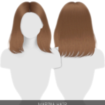 [Simpliciaty] — MARINA HAIR 36 swatches
