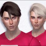 Anto – Tyron (Hairstyle)
