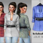 belal1997's belaloallure_julie shirt