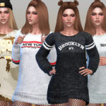 Pinkzombiecupcakes' Fall Sweatshirts Collection