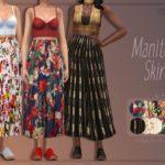 Trillyke – Manito Skirt