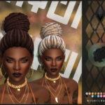 Nightcrawler Sims' Nightcrawler-Mocha