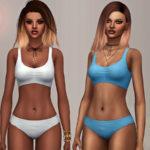 Margeh-75's S4 Classic Swim/Underwear