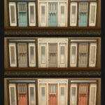 Mod The Sims – The Greatest Craftsman Squared Single Door Recolours – Seasons Required